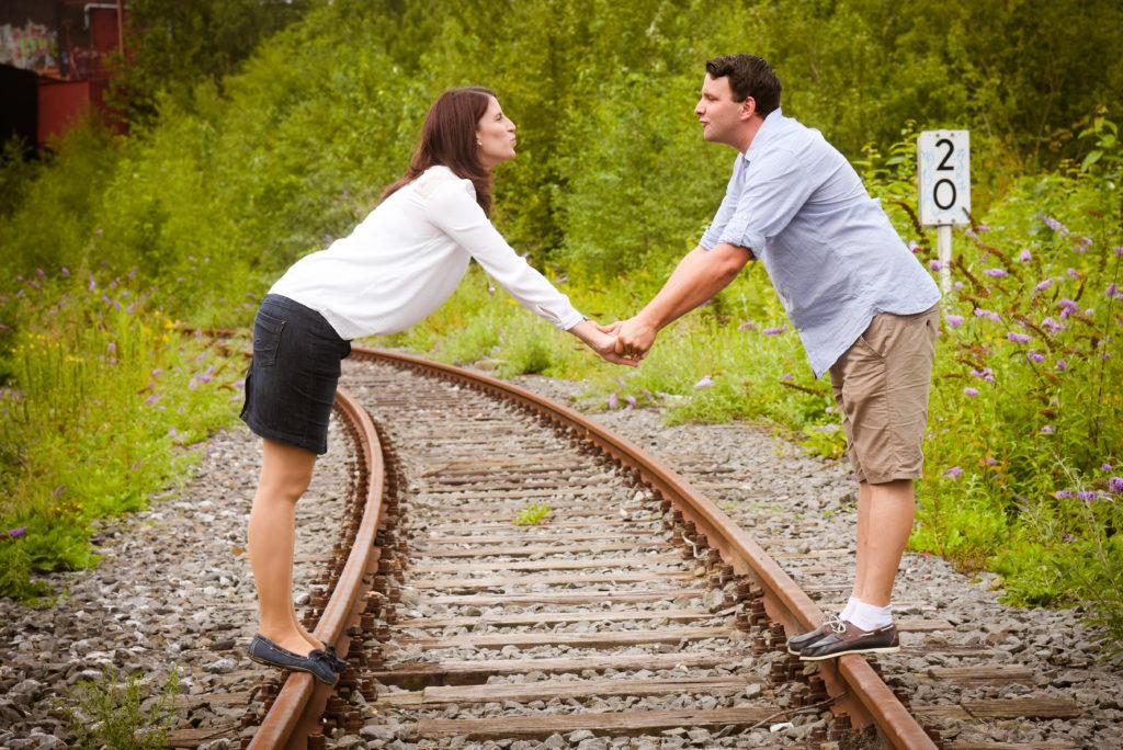 Engagementshooting